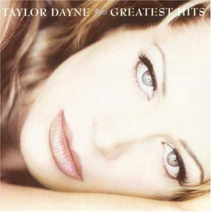 Bestselling Music (2007) - Taylor Dayne - Greatest Hits by Taylor Dayne