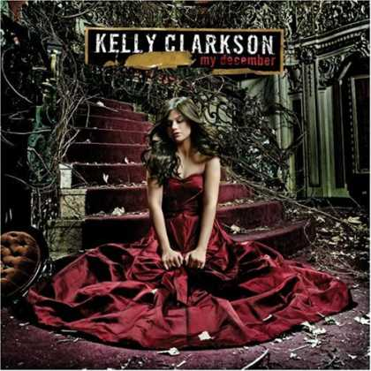 Bestselling Music (2007) - My December by Kelly Clarkson
