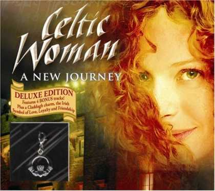 Bestselling Music (2007) - A New Journey (Deluxe Package w/bonus tracks + Irish charm) by Celtic Woman