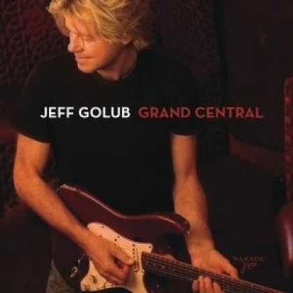 Bestselling Music (2007) - Grand Central by Jeff Golub