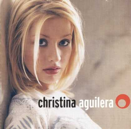Bestselling Music (2007) - Christina Aguilera - Genie in a Bottle