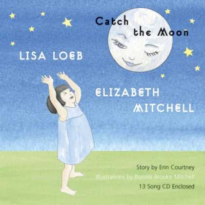 Bestselling Music (2007) - Catch the Moon by Lisa Loeb