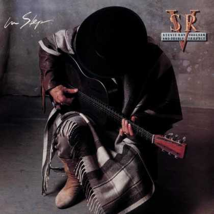 Bestselling Music (2007) - In Step by Stevie Ray Vaughan & Double Trouble