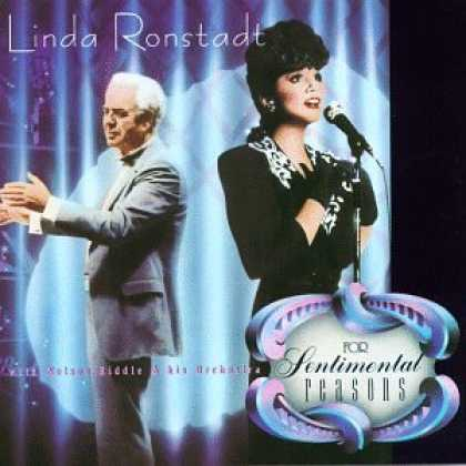 Bestselling Music (2007) - For Sentimental Reasons by Linda Ronstadt