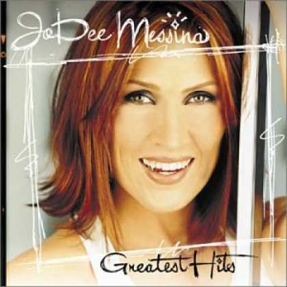 Bestselling Music (2007) - Greatest Hits by Jo Dee Messina