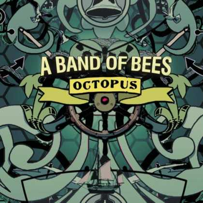 Bestselling Music (2007) - Octopus by A Band of Bees