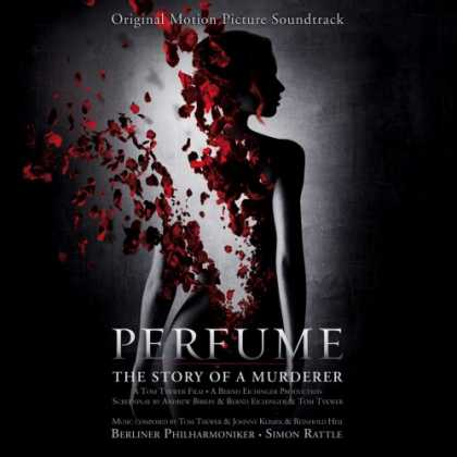Bestselling Music (2007) - Perfume: The Story of a Murderer