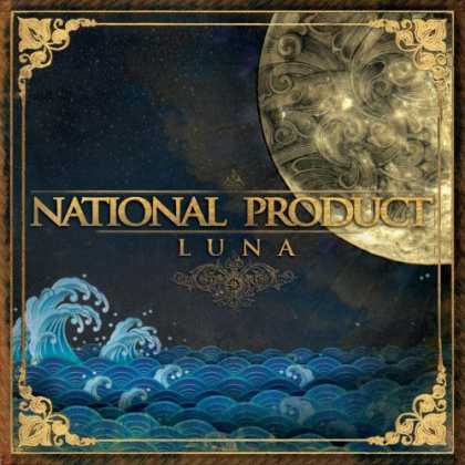 Bestselling Music (2007) - Luna by National Product