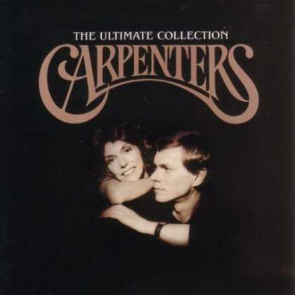Bestselling Music (2007) - The Ultimate Collection by The Carpenters