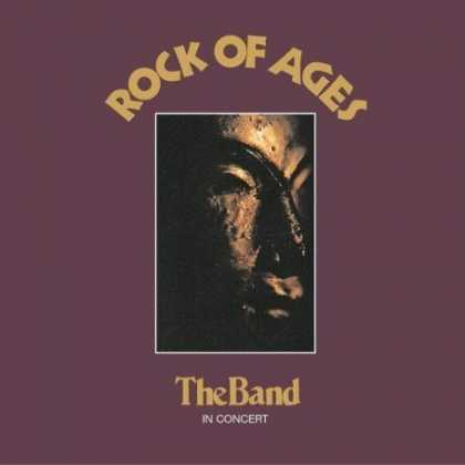 Bestselling Music (2007) - Rock of Ages by The Band