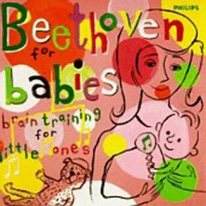 Bestselling Music (2007) - Beethoven for Babies