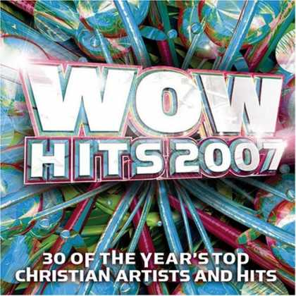 Bestselling Music (2007) - WOW Hits 2007 by Various Artists