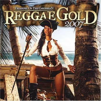 Bestselling Music (2007) - Reggae Gold 2007 by Various Artists