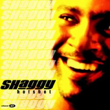 Bestselling Music (2007) - Hotshot by Shaggy