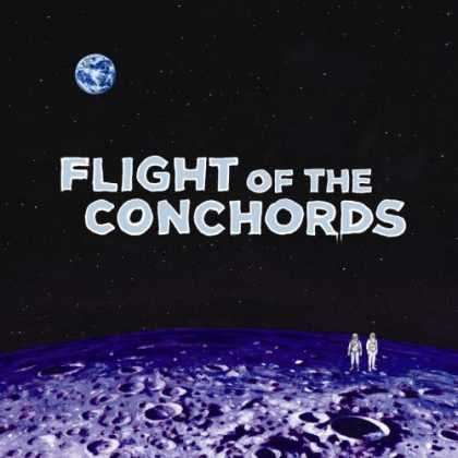 Bestselling Music (2007) - The Distant Future by Flight of the Conchords