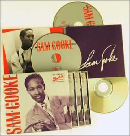 Bestselling Music (2007) - Complete Recordings of Sam Cooke with the Soul Stirrers by Sam Cooke