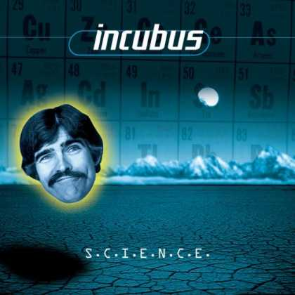 Bestselling Music (2007) - S.C.I.E.N.C.E. by Incubus