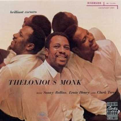 Bestselling Music (2007) - Brilliant Corners by Thelonious Monk