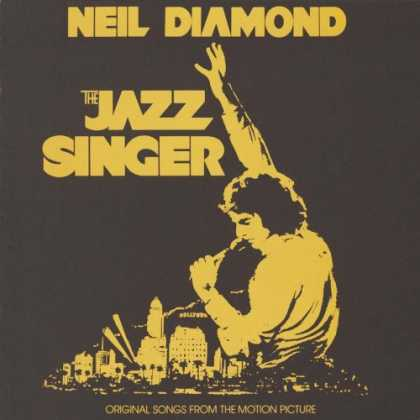 Bestselling Music (2007) - The Jazz Singer by Neil Diamond
