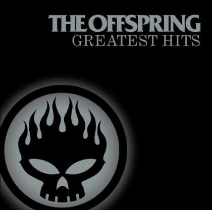 Bestselling Music (2007) - The Offspring - Greatest Hits by The Offspring