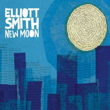 Bestselling Music (2007) - New Moon by Elliott Smith