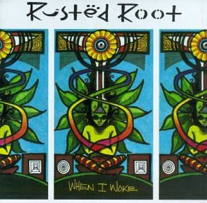 Bestselling Music (2007) - When I Woke by Rusted Root
