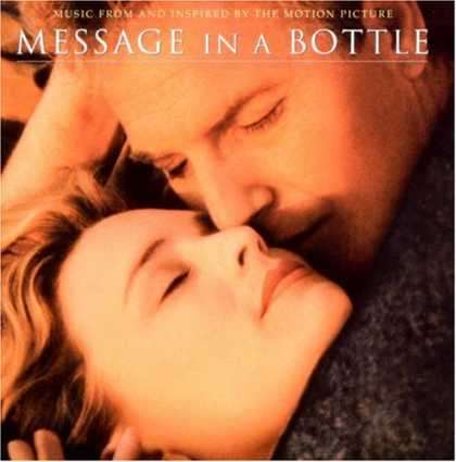 Bestselling Music (2007) - Message In A Bottle: Music From And Inspired By The Motion Picture by Various Ar