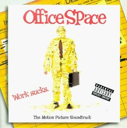 Bestselling Music (2007) - Office Space: The Motion Picture Soundtrack by Various Artists