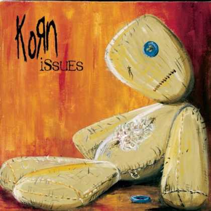 Bestselling Music (2007) - Issues by Korn