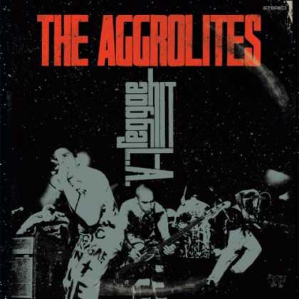 Bestselling Music (2007) - Reggae Hit L.A. by The Aggrolites