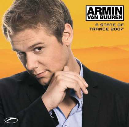 Bestselling Music (2007) - A State of Trance 2007 by Armin van Buuren