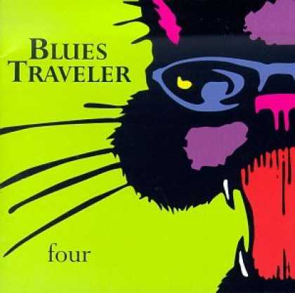 Bestselling Music (2007) - Four by Blues Traveler