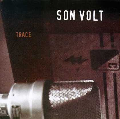 Bestselling Music (2007) - Trace by Son Volt