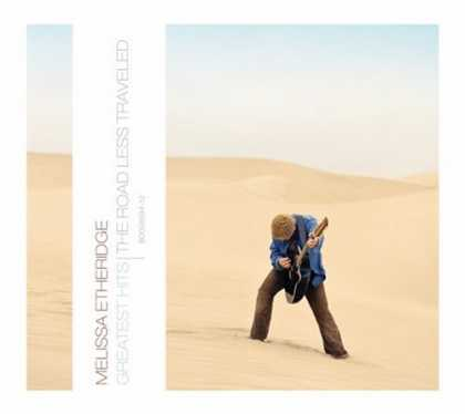 Bestselling Music (2007) - Greatest Hits: The Road Less Traveled (Eco Friendly Packaging) by Melissa Etheri