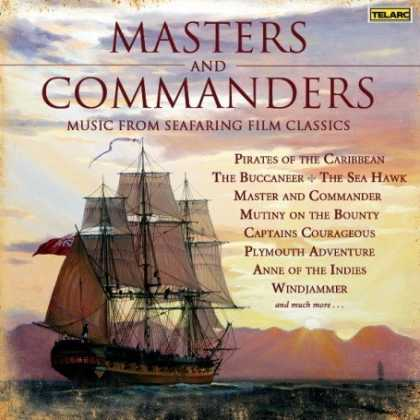 Bestselling Music (2007) - Masters and Commanders