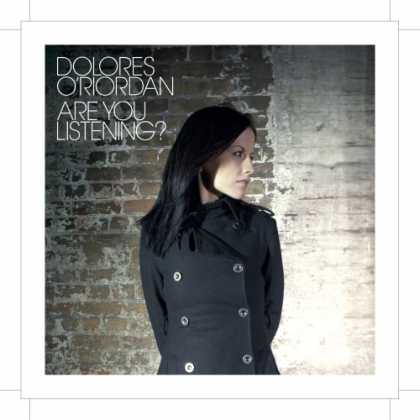 Bestselling Music (2007) - Are You Listening by Dolores O'Riordan