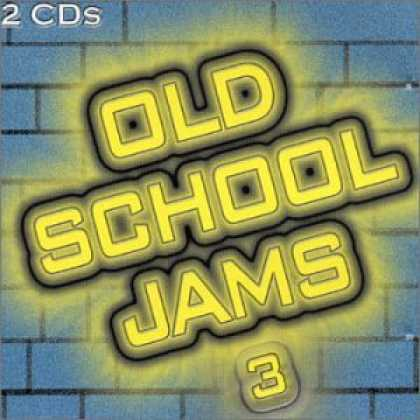 Bestselling Music (2007) - Old School Jams, Vol. 3 by Various Artists