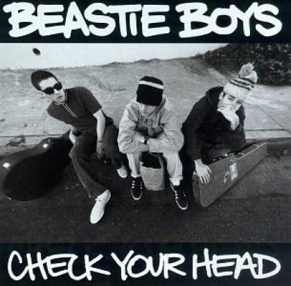 Bestselling Music (2007) - Check Your Head by Beastie Boys