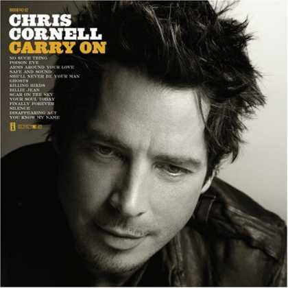 Bestselling Music (2007) - Carry On by Chris Cornell