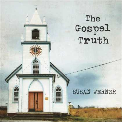 Bestselling Music (2007) - The Gospel Truth by Susan Werner