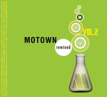 Bestselling Music (2007) - Motown Remixed, Vol. 2 by Various Artists