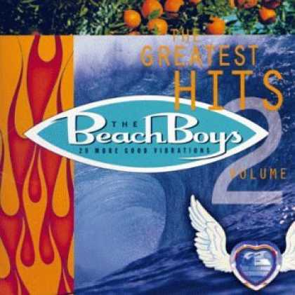 Bestselling Music (2007) - Beach Boys - The Greatest Hits Vol. 2: 20 More Good Vibrations by The Beach Boys