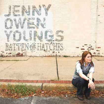 Bestselling Music (2007) - Batten the Hatches by Jenny Owen Youngs