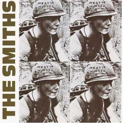 Bestselling Music (2007) - Meat Is Murder by The Smiths