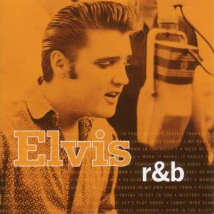 Bestselling Music (2007) - Elvis R&B by Elvis Presley
