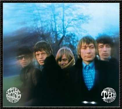 Bestselling Music (2007) - Between The Buttons by The Rolling Stones