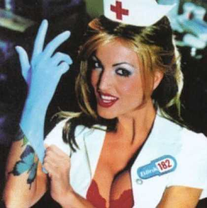 Bestselling Music (2007) - Enema Of The State by blink-182