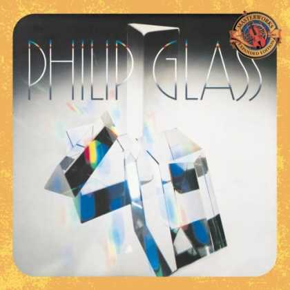Bestselling Music (2007) - Glassworks
