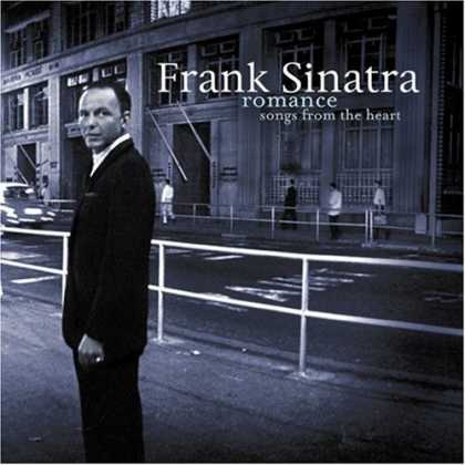 Bestselling Music (2007) - Romance: Songs From the Heart by Frank Sinatra