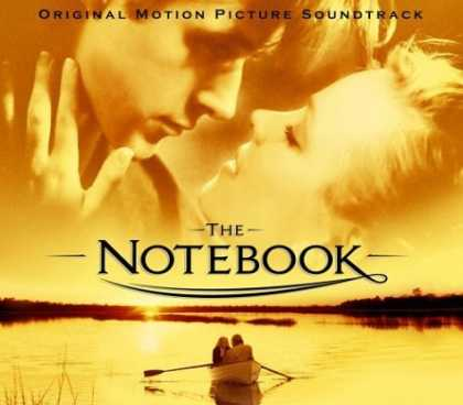 Bestselling Music (2007) - The Notebook by Various Artists
